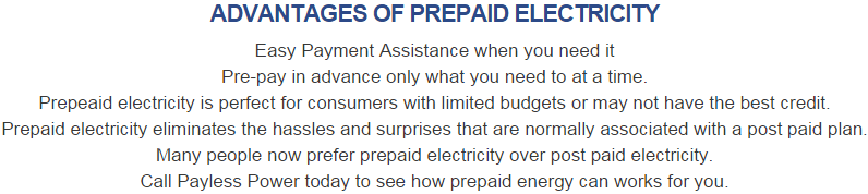 Cheapelectricityoffers.com is one of the best electric companies in Texas which gives you the power to spend as your budget